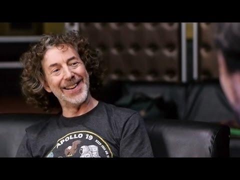 Simon Phillips - Interview