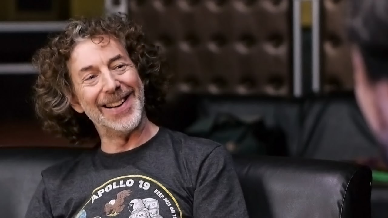 Simon Phillips - Interview