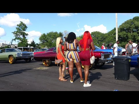 Veltboy314 - FLA 2 ATL Car & Bike Show - Miami Donks Takeover Atlanta (Full Video)🔥🔥🔥