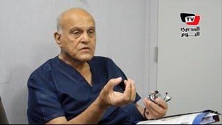 بالفيديو قلب صناعي متطور يساهم فيه الدكتور مجدي يعقوب
