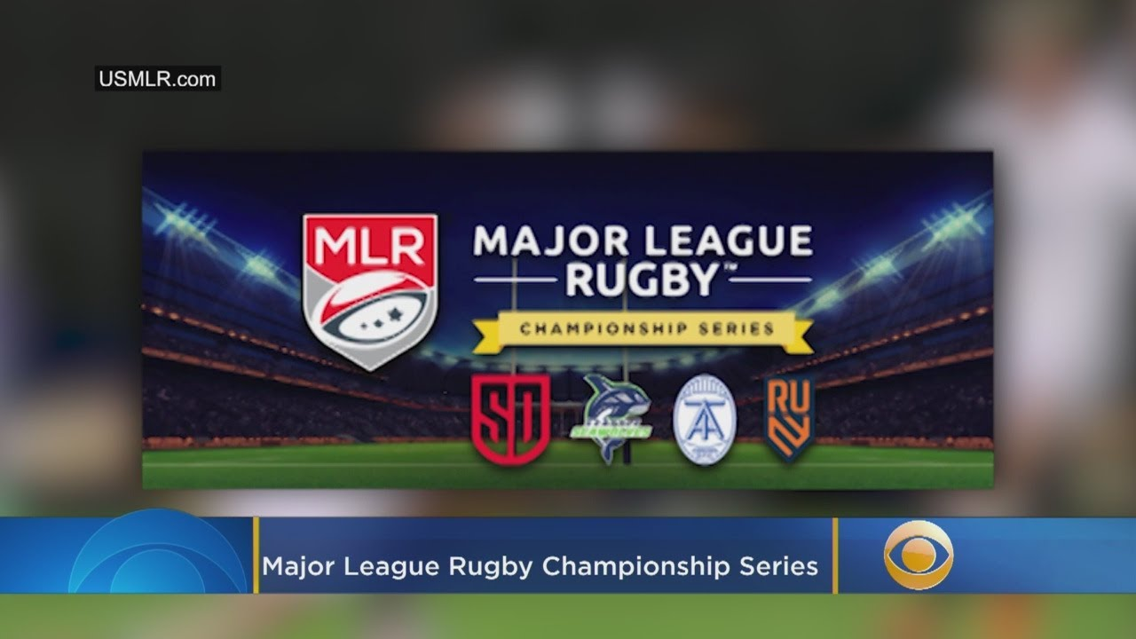 2512dcf9942 Rugby United New York vs. San Diego Legion Preview - YouTube