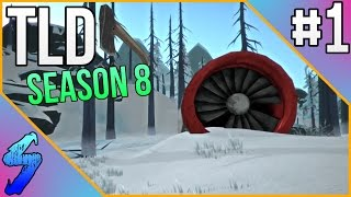 The Long Dark update v.298 brings out the brand new region Timberwo...