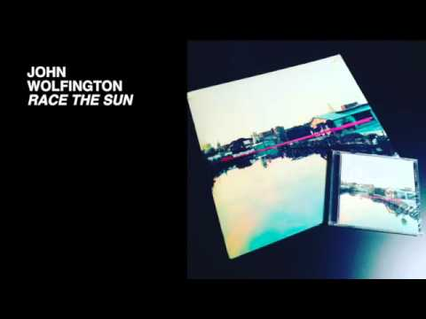 John Wolfington - Race the Sun