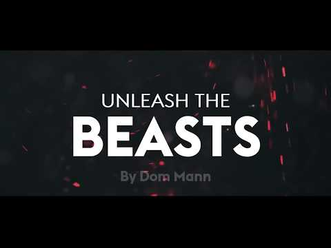 UNLEASH THE BEASTS MOTIVATIONAL NDCL FOOTBALL HYPE VIDEO