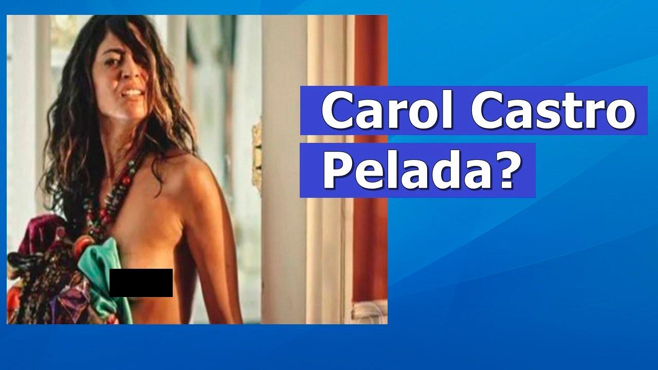 Ana Paula Arosio Sexo cenas de sexo e de nudez de carol castro em estreia de