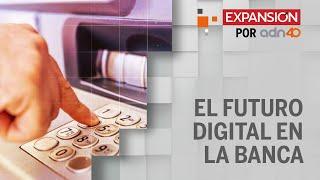 El futuro digital en la banca