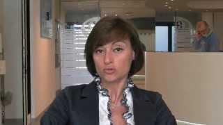 Prima Sport: Monica De Maria, l'intervista