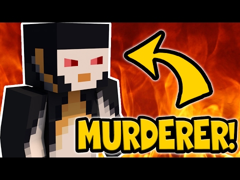 MURDER MYSTERY IS NOW ON HYPIXEL! | MINECRAFT