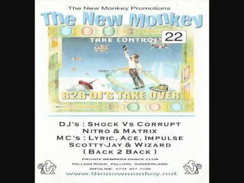 NEW MONKEY 22 (B2B DJS TAKEOVER)