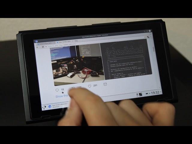 Dolphin Emulator Shown Running on Nintendo Switch   eTeknix