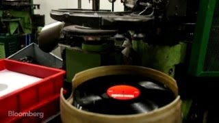 GZ Media: The Factory to Feed Your Vinyl Obsession