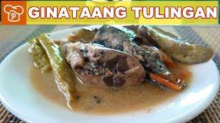 How to Cook Ginataang Tulingan | Pinoy Easy Recipes