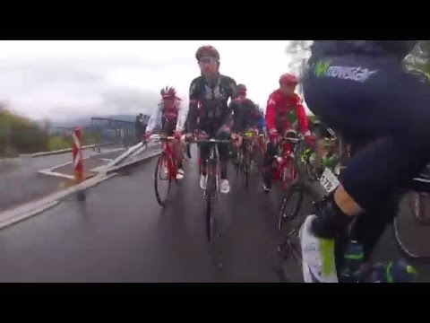 #InsideOut - On-board footage of Tour de Suisse Stage 6