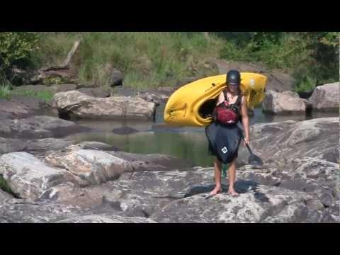 Whitewater In Columbus GA? Longest Urban Whitewater Kayaking Course In The World