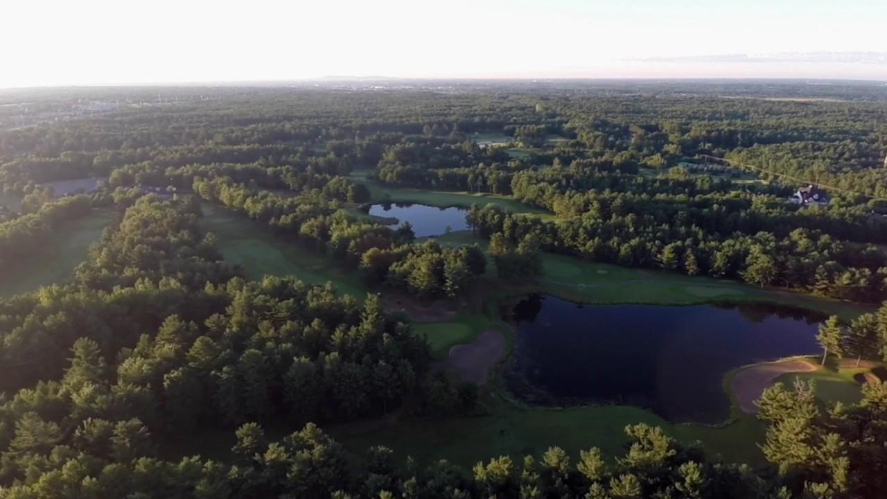 Golf Quatre Domaines