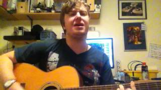Maybe By The Ink Spots (Acoustic Cover By Michael Falconer)