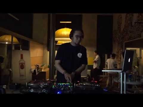 #133 - DJ Aris Bernad