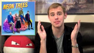 Neon Trees - Pop Psychology - Album Review