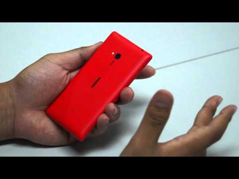 TechXcite Unbox: Nokia Lumia 720