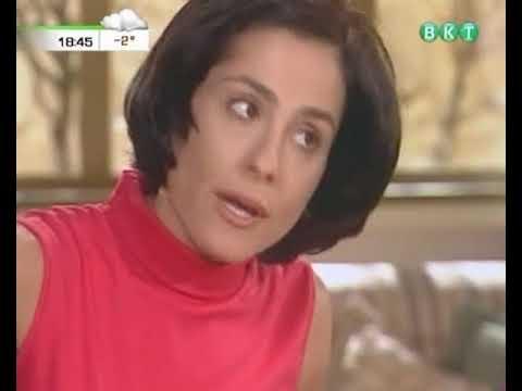 Семейные узы (21 серия) (2000) сериал