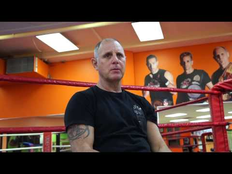 Jean Yves Theriault Documentary