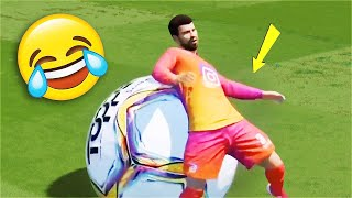 FIFA 21- TOP 50 BEST FAILS OF THE YEAR! #1