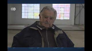José Mujica, ex presidente de Uruguay, anticipa que habrá críticas a AMLO thumbnail