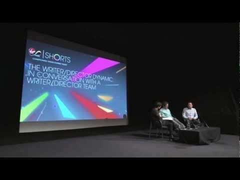 Virgin Media Shorts Sessions - Writer & Director Dynamic