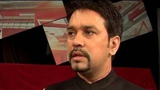 BCCI going through turbulent weather, admits Anurag Thakur