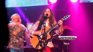 YES - Believe Again live at the Ryman, Nashville July 2014 (TheDailyVinyl)