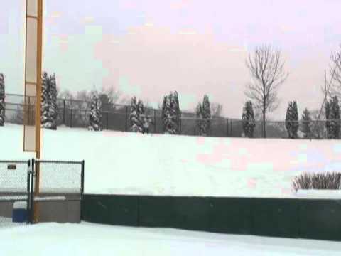 Stadium Ski Jump