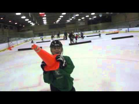 Learn To Play Hockey Photo Essay (Final Project)