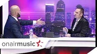 Repeat youtube video Interviste e nxehte dr.Gezim Kelmendi dhe Valon Maloku - Per Hoxhe Irfan Salihu