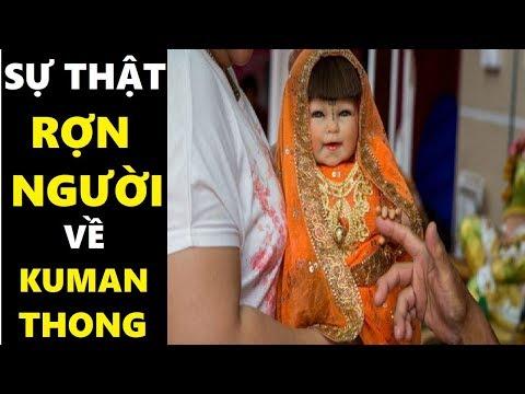 Kuman Thong và những sự thật R.ợn Người bạn cần phải biết || Phong Thủy và Tâm Linh
