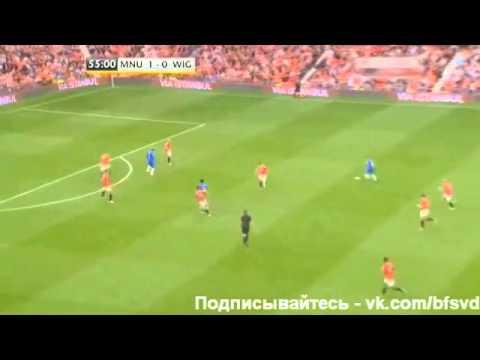 Английский футбол - суровый и беспощадный.