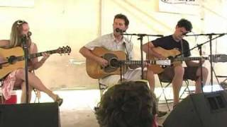 Bryan Sutton & Friends, New River Train, Grey Fox 2010