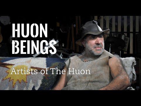 Huon Beings -