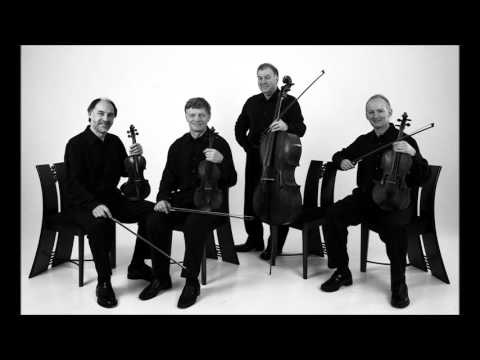 Schubert - String quartet D.804