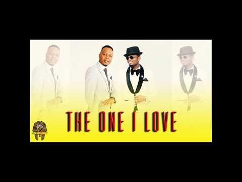 King Tee Dee ft Diamond Platnumz_ One I  love (Official Audio)