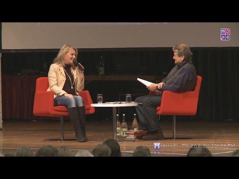 Eva Herman im Gespräch mit Michael Vogt: Gender-Gaga, Propaganda-Presse, Völker-Flucht