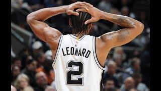 El ganador del cambio de Kawhi Leonard a los Raptors
