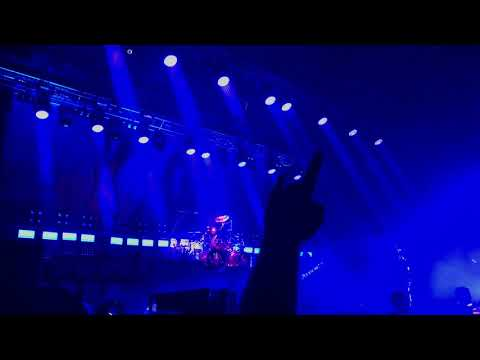 KoRn  4U & Blind  live @ Saarlandhalle, Saarbrücken 21.08.2017