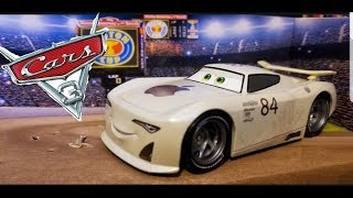 "Disney Cars 3 DS J.P Drive (Apple #84) | NEW 2018 Next-Gen ""Chaser"" Review!"