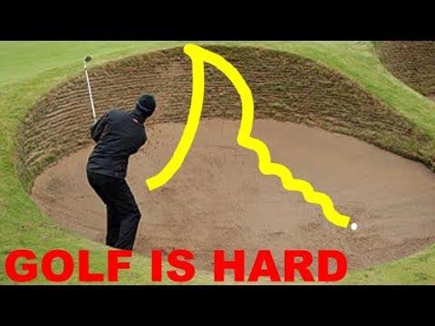 CRAZY Golf Moments (Part 9) (PGA)