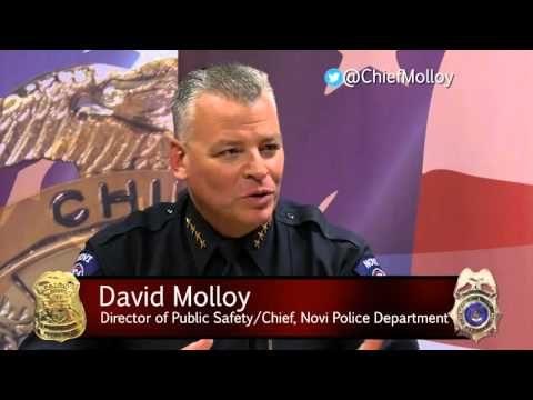 Behind the Badge: Command Presence