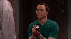 The Big Bang Theory - Sheldon will Amy Heiraten