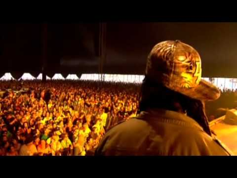 Stephen Marley - Chase Dem - Break us apart