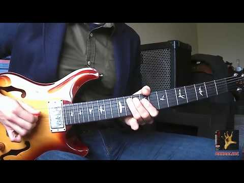 System Of A Down - Marmalade (guitar cover)