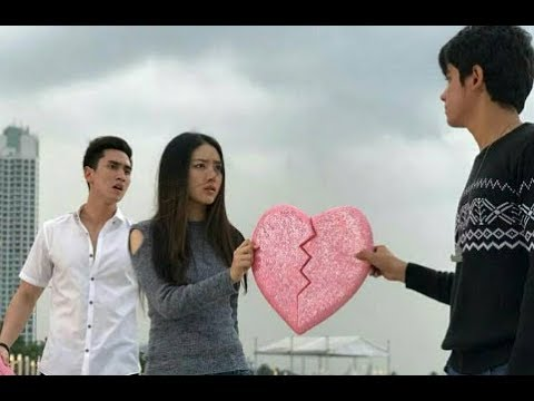 [STJC] Scane Cinta Segitiga Aliando Verrel & Natasha Wilona - Cerita Baru SCTV 2017