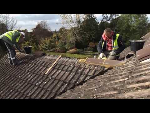 Guildford SAB Roofing Polish-Builder-Decorator.co.uk ridge t